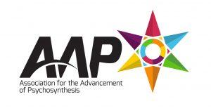 AAP een bij de broedplaats vereniging voor de bevordering van psychosynthese die een kwartaalmagazine uitbrengt met mooie artikelen