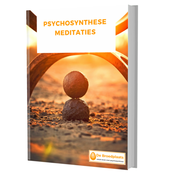 Psychosynthese meditaties - De Broedplaats